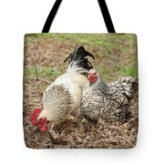 Harry And Lacy Tote Bag