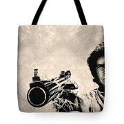 Harry Callahan 2a Tote Bag