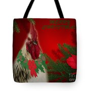 Harry Christmas Wishes Tote Bag