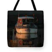 Harry - Lane's Cove Tote Bag