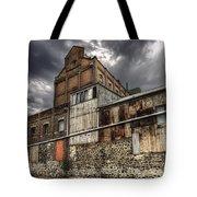 Hart's Mill Tote Bag