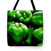Hartville Peppers Tote Bag