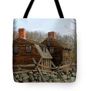 Hartwell Tavern 3 Tote Bag