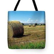 Harvest 3 Tote Bag
