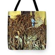 Harvest Art Tote Bag