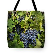 Harvest Divine Tote Bag