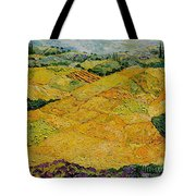 Harvest Joy Tote Bag