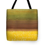 Harvest Original Painting Tote Bag