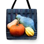Harvest Rustic Tote Bag