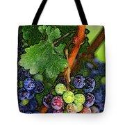 Harvest Time 1 Tote Bag