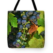 Harvest Time 2 Tote Bag