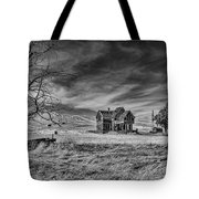 Harvest Time At Emerson Tote Bag