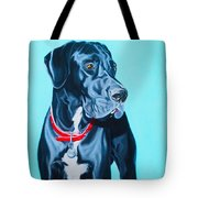 Harvey Tote Bag