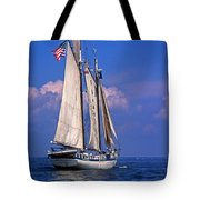 Harvey Gamage Tote Bag