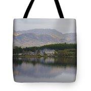 Harveys Point - Donegaltown Ireland Tote Bag