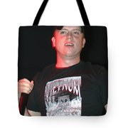 Hatebreed Tote Bag