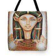 Hathor Rendition Tote Bag