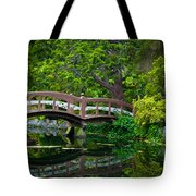 Hatley Bridge Tote Bag