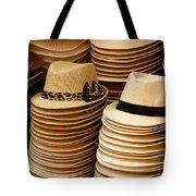 Hats For Sale Salvador Brazil Tote Bag
