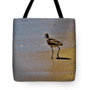 Hatteras Island Bird 8/24 Tote Bag