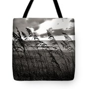 Hatteras Island Sunrise 18 9/3 Tote Bag