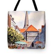 Hattingen Germany Tote Bag