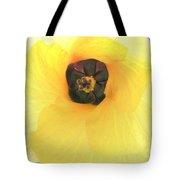 Hau Blossom Tote Bag