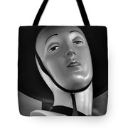 Haughty Tote Bag