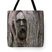 Hauntingly Tote Bag
