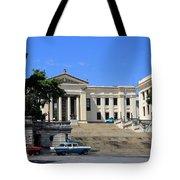 Havana 26 Tote Bag