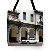 Havana 35 Tote Bag
