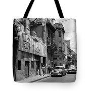 Havana 9b Tote Bag