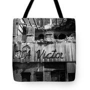 Havana 9d Tote Bag