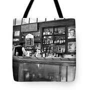 Havana Bar Cuba Tote Bag