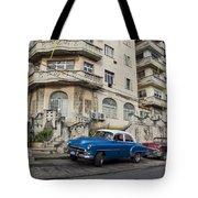 Havana Beauty Tote Bag