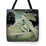 Havana Cemetary Tote Bag