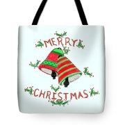 Merry Christmas Tote Bag
