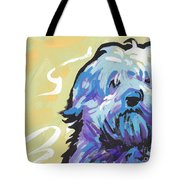 Have A Neese Day Tote Bag