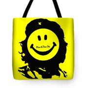 Have A Nice Che Guevara Tote Bag
