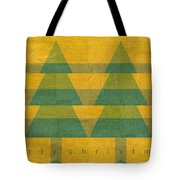 Have A Rustic Christmas Tote Bag