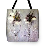 Have You Heard.....? Tote Bag by Madeleine Holzberg