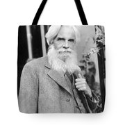 Havelock Ellis (1859-1939) Tote Bag
