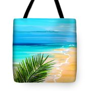 Haven Of Bliss Tote Bag