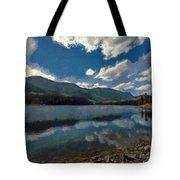 Haviland Lake Tote Bag