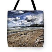 Hawaii Big Island Beaches V2 Tote Bag
