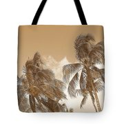 Hawaiian Breeze Tote Bag