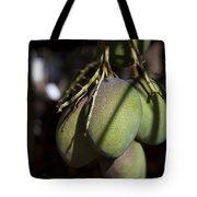 Hawaiian Mango Kihei Maui Hawaii Tote Bag