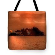 Hawaiiana 10 Tote Bag