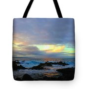 Hawaiian Landscape 14 Tote Bag