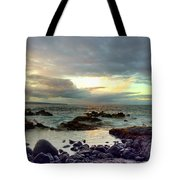 Hawaiian Landscape 13 Tote Bag